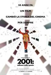2001. Odissea nello spazio