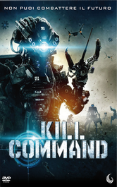 Locandina Kill Command