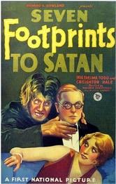 La scala di Satana (Sette passi verso Satana)