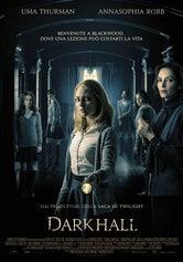 Locandina Dark Hall