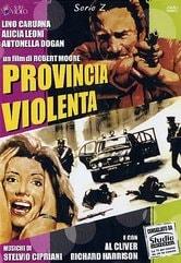 Locandina Provincia violenta
