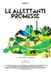 Locandina Le allettanti promesse