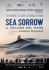 Locandina Sea Sorrow - Il dolore del mare