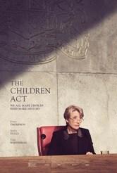 The Children Act - La ballata di Adam Henry