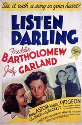 Listen Darling