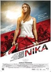 Nika - Più veloce del vento