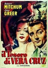 Il tesoro di Vera Cruz