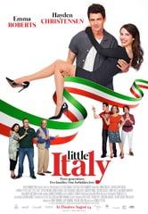 Little Italy - Pizza, amore e fantasia