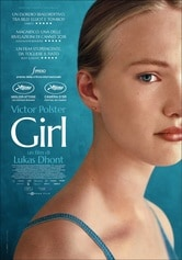 Locandina Girl