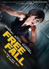 Free Fall - Caduta libera