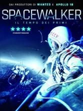 Spacewalker - Il tempo dei primi