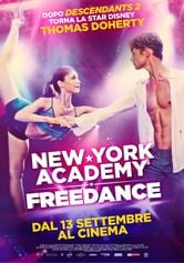 Locandina New York Academy - Freedance