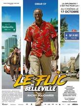 Lo sbirro di Belleville