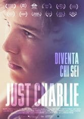 Locandina Just Charlie - Diventa chi sei