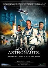 Missioni Apollo: la formazione degli astronauti