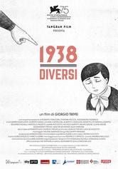 1938 Diversi (Le leggi razziali del fascismo)