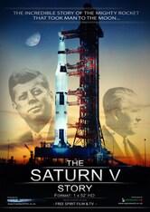 Saturn V: il razzo lunare