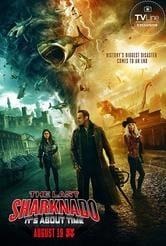 Sharknado 6: L'ultimo Sharknado