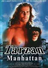 Tarzan a Manhattan