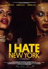 I Hate New York