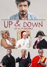 Up & Down - Un film normale
