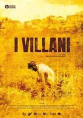 Locandina I villani
