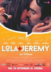 Locandina Lola + Jeremy