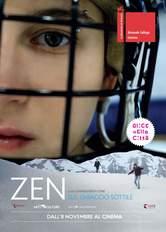 Zen sul ghiaccio sottile