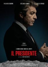 Il Presidente