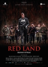 Locandina Red Land (Rosso Istria)