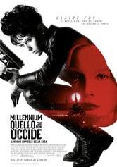 Millennium - Quello che non uccide