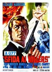 Agente 077 - Sfida ai killers