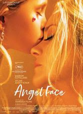 Locandina Angel Face