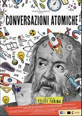 Locandina Conversazioni Atomiche