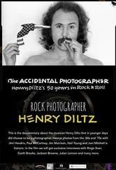 Henry Diltz, il fotografo rock
