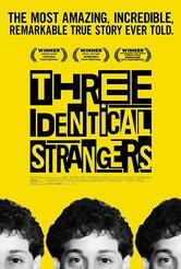 Tre identici sconosciuti