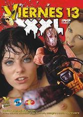 Viernes 13 XXL: Jason se lo monta de miedo