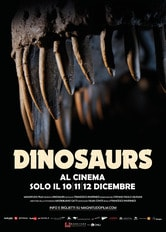 Locandina Dinosaurs