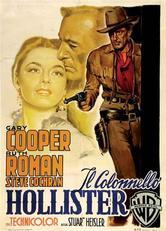 Il colonnello Hollister