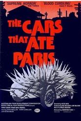 Le macchine che distrussero Parigi