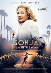 Sonja - The White Swan