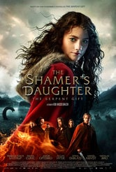 The Shamer's Daughter II - The Serpent Gift