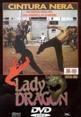 Locandina Lady Dragon