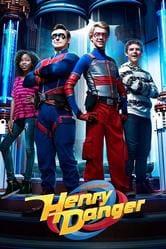 Henry Danger - Danger Games