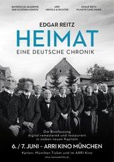 Heimat - Gli anni ruggenti