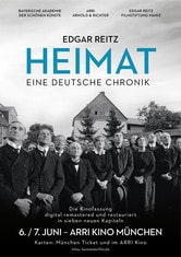 Heimat - La festa dei vivi e dei morti