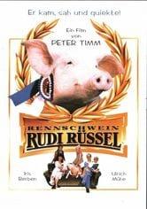 Rudy, maialino dispettoso