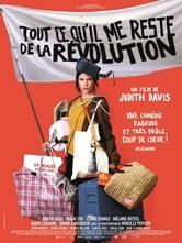 Locandina Quel che resta della mia rivoluzione