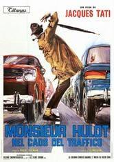 Monsieur Hulot nel caos del traffico