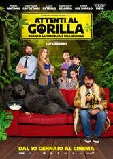 Locandina Attenti al gorilla